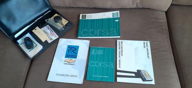 CORSA PREMIUM MOTOR 1.4 - Foto 13