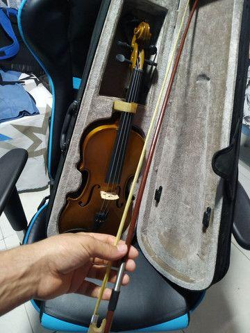 Violino Dominante Orchestral - Foto 4