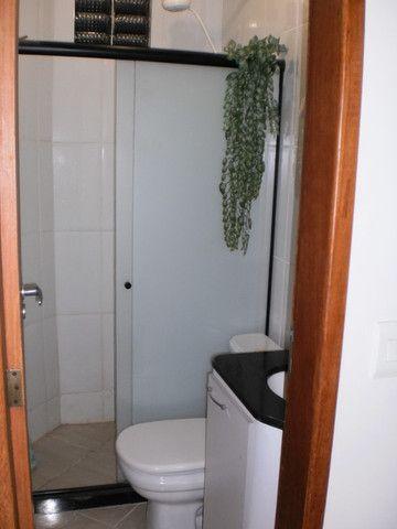 Apartamento de 84m², 2 quartos com suíte em Gaivotas - Foto 7