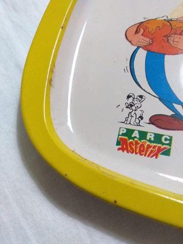 Pratos decorativos - Obelix et Asterix - Foto 4