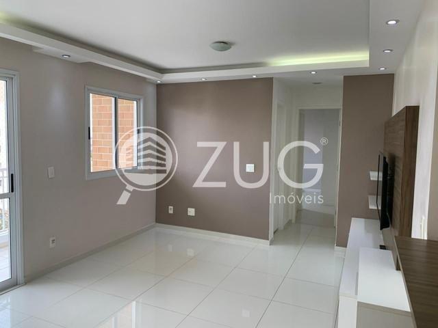 Apartamento à venda com 2 dormitórios em Swift, Campinas cod:AP002622 - Foto 2