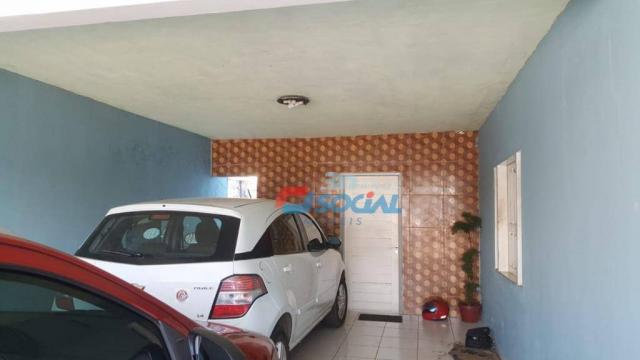 Selecione residencial à venda, São Cristóvão, Porto Velho. - Foto 2