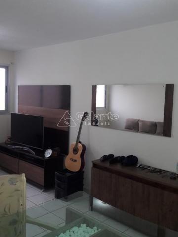 Apartamento à venda com 1 dormitórios em Botafogo, Campinas cod:AP005433 - Foto 4