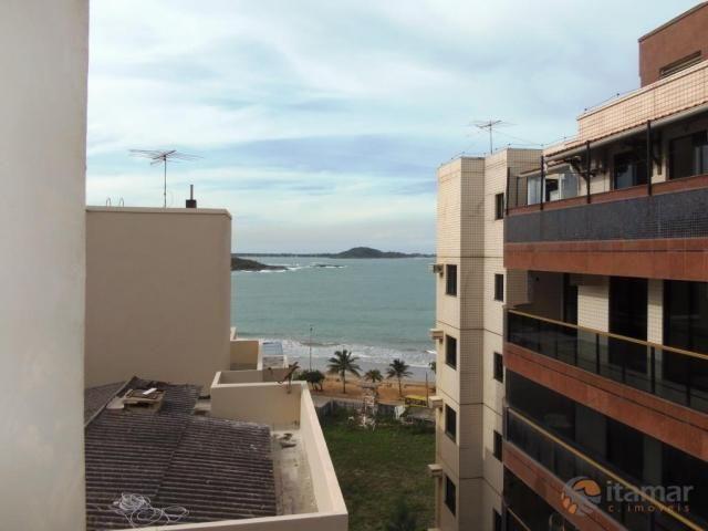Cobertura com 3 quartos à venda - Praia do Morro - Guarapari/ES - Foto 6