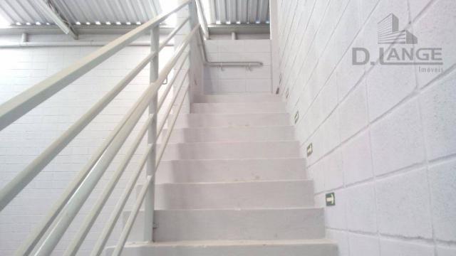 Barracão para alugar, 220 m² por R$ 3.000,00/mês - Parque Via Norte - Campinas/SP - Foto 11
