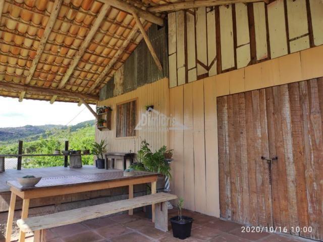 Chácara à venda com 1 dormitórios em Lomba grande, Novo hamburgo cod:167633 - Foto 3