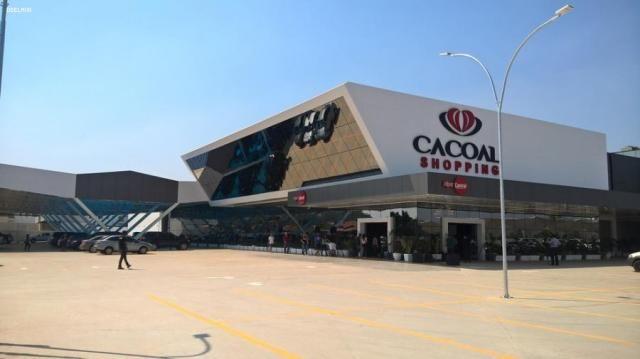Residencial e Comercial para Venda em Cacoal, FLORESTA, 9 dormitórios, 9 suítes, 9 banheir - Foto 19