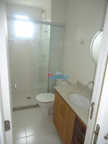 Apartamento com 3 dormitórios, 125 m² - venda por R$ 600.000,00 ou aluguel por R$ 2.800,00 - Foto 17
