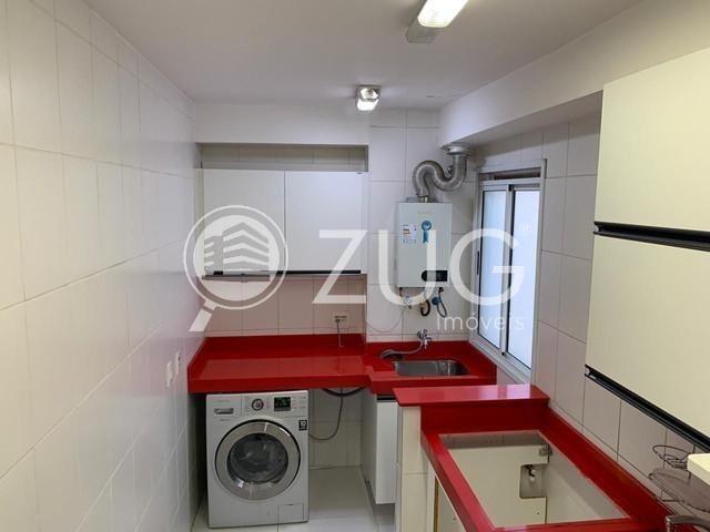 Apartamento à venda com 2 dormitórios em Swift, Campinas cod:AP002622 - Foto 11