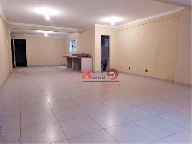 Loja para alugar, 300 m² por R$ 10.000/mês - Vila Belmiro - Santos/SP - Foto 10