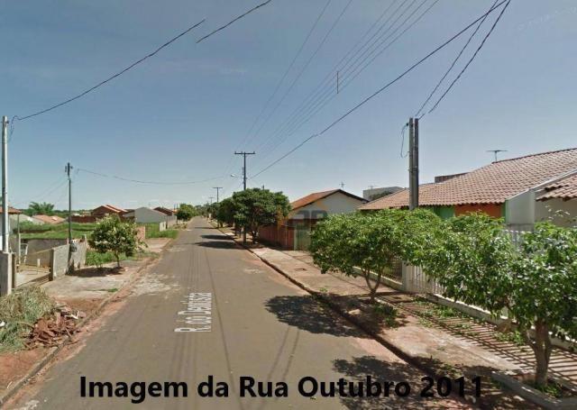 Casa com 2 dormitórios à venda, 89 m² por R$ 177.796,51 - Jardim Universidade II - Cianort - Foto 2