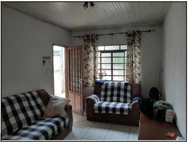 Casa com 2 dormitórios à venda, 74 m² por R$ 103.049,40 - Jardim Asa Branca I - Cianorte/P - Foto 3