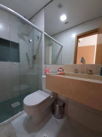 Cobertura com 4 dormitórios à venda, 410 m² por R$ 7.500.000,00 - Gonzaga - Santos/SP - Foto 18