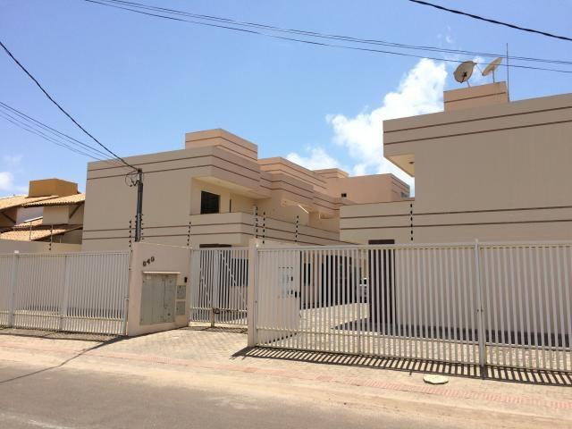 Casa em residencial  na Coroa do Meio # - Foto 14
