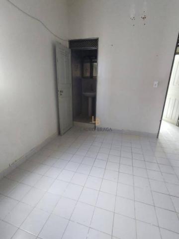 Casa residencial ou comercial,com 3 dormitórios para alugar, 160 m² por R$ 3.500/mês - Jat - Foto 12