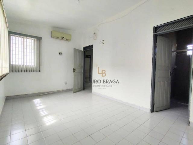 Casa residencial ou comercial,com 3 dormitórios para alugar, 160 m² por R$ 3.500/mês - Jat - Foto 8