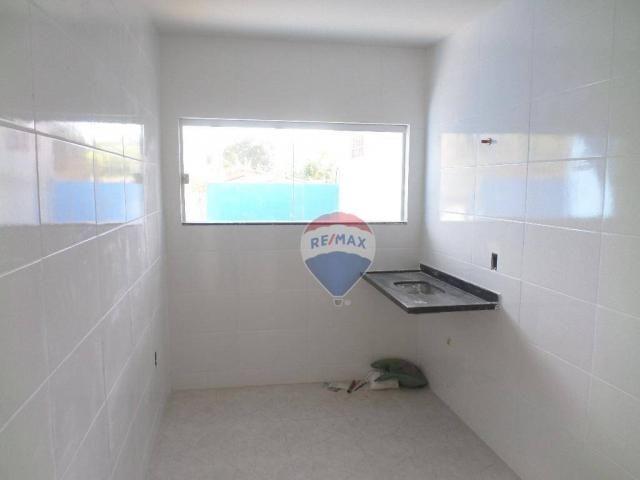Casa com 2 quartos (1 suíte) à venda, 65 m² por R$ 220.000 - Balneário das Conchas - São P - Foto 4