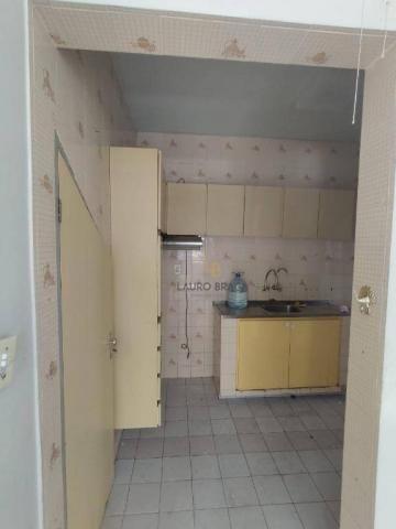 Casa residencial ou comercial,com 3 dormitórios para alugar, 160 m² por R$ 3.500/mês - Jat - Foto 16