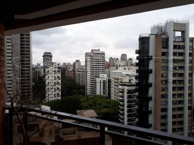 Ótimo apartamento na Vila Nova Conceição, próximo a Av. Sto Amaro, Faculdade FMU e Bairro  - Foto 6