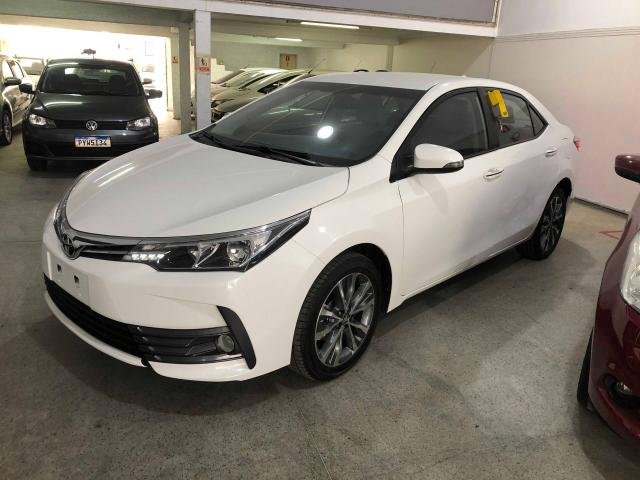 Corolla 2017/2018 2.0 xei 16v flex 4p automático - Foto 2