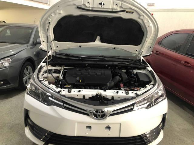Corolla 2017/2018 2.0 xei 16v flex 4p automático - Foto 10