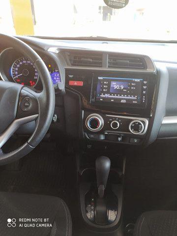 Honda WR-V 1.5 EXL Automático 2018 - Foto 8