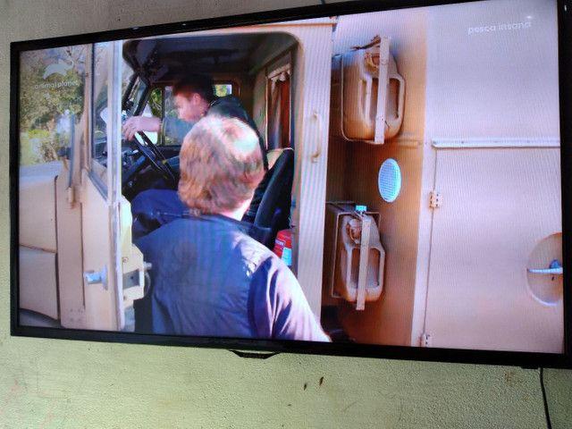 TV LED SAMSUNG 40POLEGADA  - Foto 5