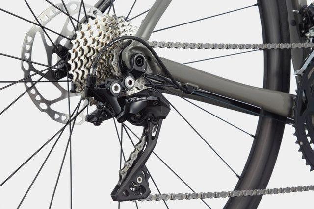 Bicicleta Cannondale Caad13 Disc 105 2021 - Foto 4