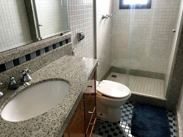 Frente Mar 4 quartos 2 suites 250m2 Lindo - Foto 12