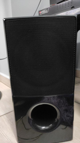 Home theater lg lhd625 - Foto 3
