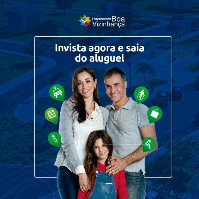 Compre Sem Analise de Crédito Seu Terreno em Maracanaú  - Foto 4