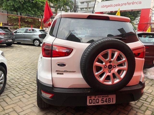 Ecosport 1.5 automático - Completíssimo - Foto 4