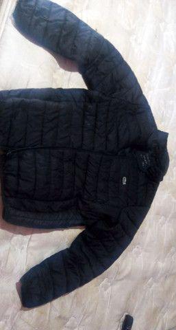Blusa de frio Lacoste