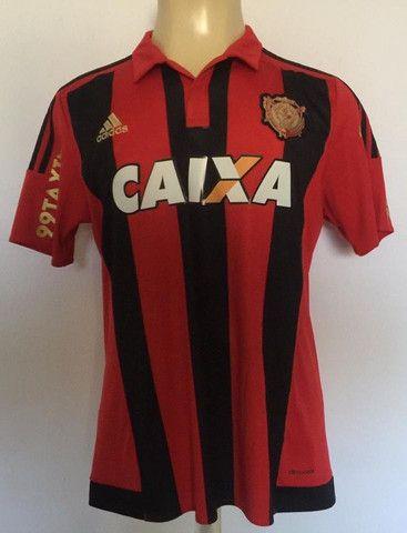 Camisas do Sport - Foto 3
