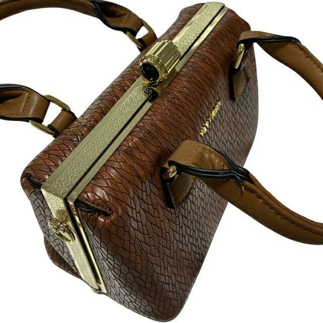 Bolsa de Luxo Feminina Executiva V&V Finder  - Foto 6