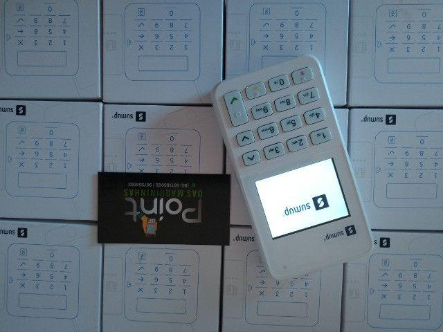 Sumup on, a melhor sem e sem celular - Foto 3