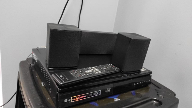 Home theater lg lhd625 - Foto 2