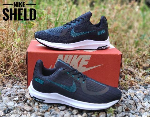 Tênis Nike Sheld Novo Várias Cores