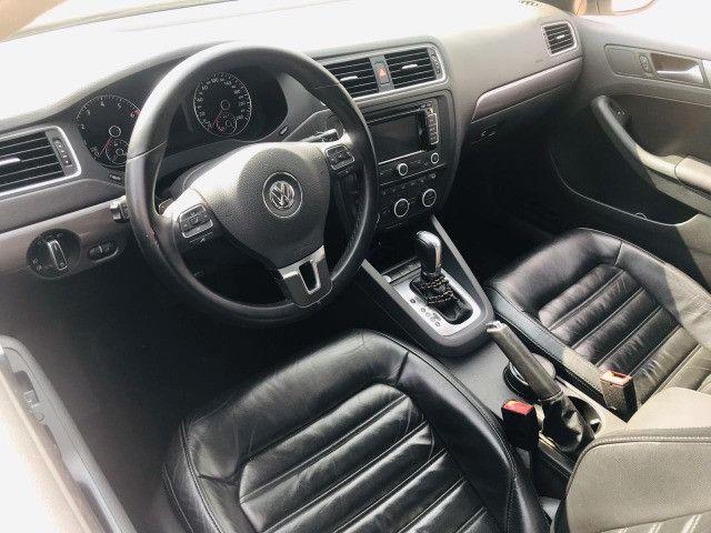 Volkswagen Jetta Tsi 2.0 Highline 211CV Tiptronic - Foto 3