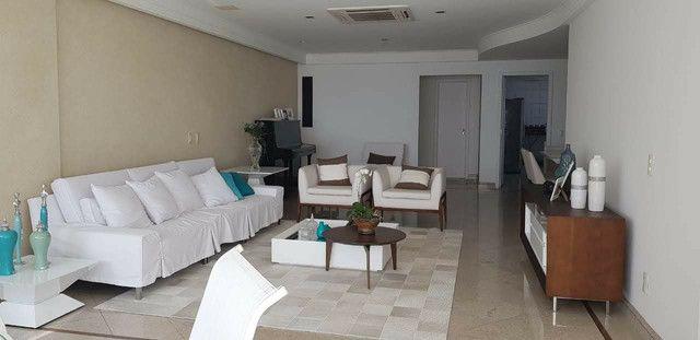 Frente Mar 4 quartos 2 suites 250m2 Lindo - Foto 13
