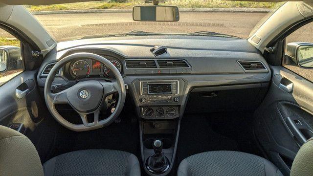 Volkswagen/ Gol 1.0 MC4 - Foto 4