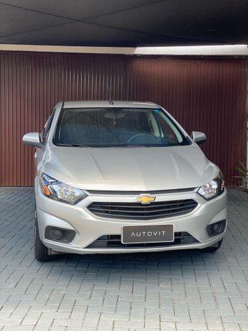 VENDIDO Chevrolet Onix LT 1.4 2018  - Foto 3
