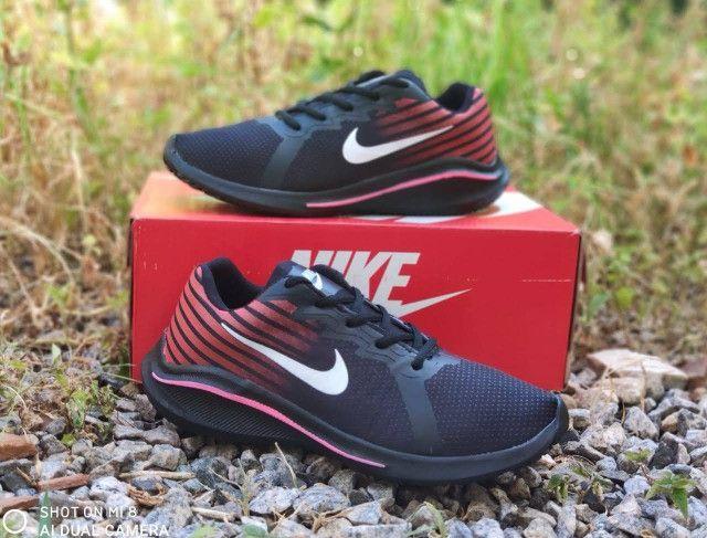 Tênis Nike Sheld Novo Várias Cores - Foto 4