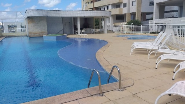 Alugo Excelente Apartamento 3 Quartos 2 Vagas Nascente 92m² - Renascença - Foto 17