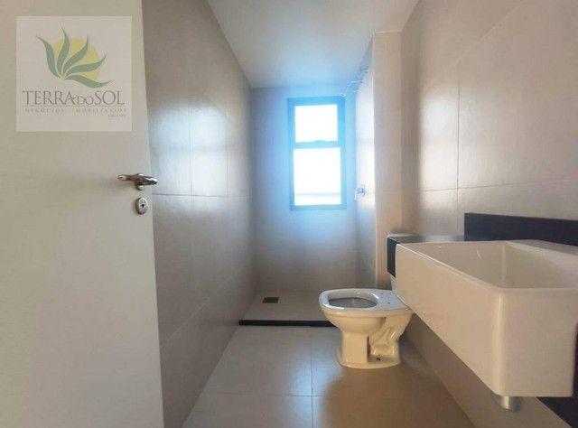 Apartamento com 4 dormitórios à venda, 259 m² por R$ 2.650.000,00 - Guararapes - Fortaleza - Foto 18