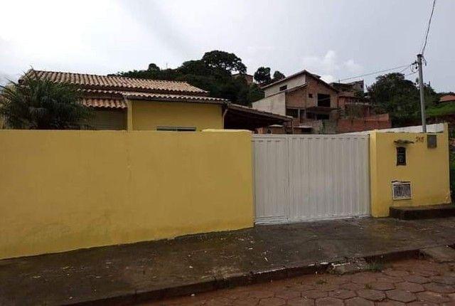 Vendo casa em São Lourenço MG