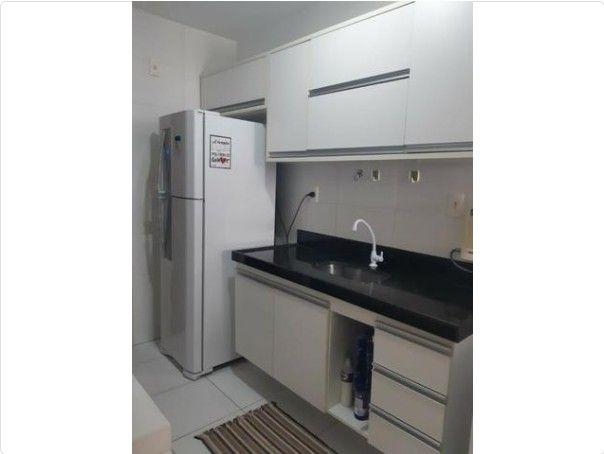 Vila Lobos*- Jardim Luna- 85 m²- 02 Qtos s/ 01 ste + DCE- 01 vg- Reformado e ambientado - Foto 8