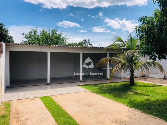 Campo Grande - Casa Padrão - Guanandi - Foto 3