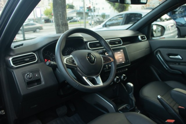 Novo Renault Duster Iconic 1.6 Automática CVT - Foto 3