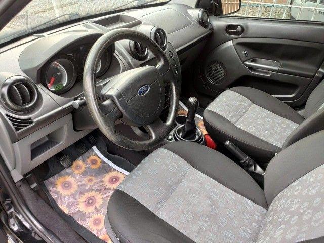 Ford Fiesta 1.6 Flex 2011 - Completo - Entrada Zero + 60x 799 - Foto 3